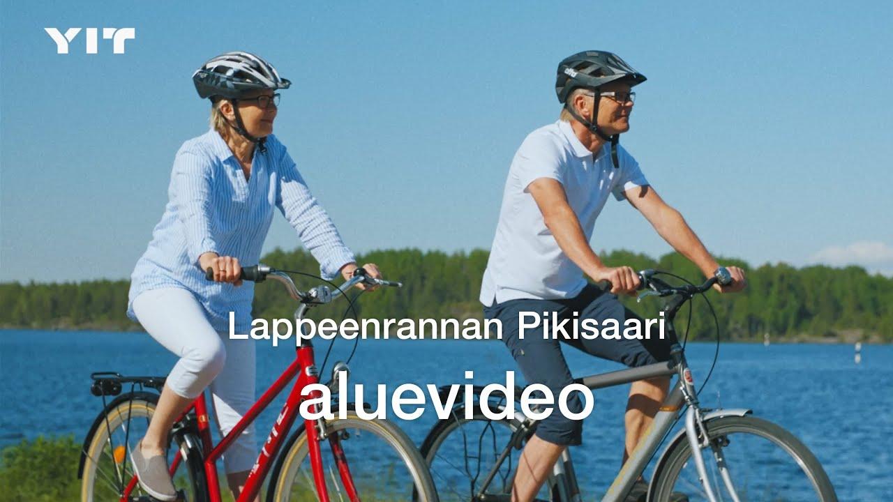 Yit Lappeenranta