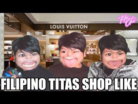 FILIPINO TITAS SHOP LIKE