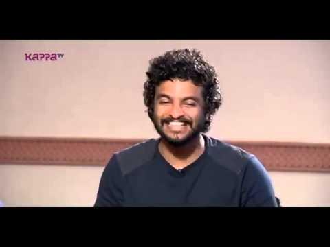Neeraj Madhav Imitating Vineeth Sreenivasan