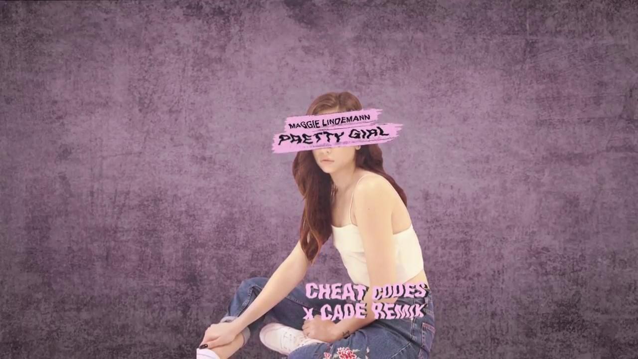Pretty Girl Cheat Codes X Cade Remix