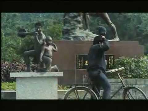Cười bể bụng trích trong đoạn phim tiểu tử siêu quậy
