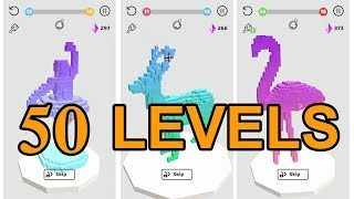 Wrecking Ball! - Gameplay | 50 Levels