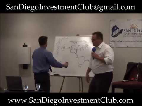 SDIC September 2014 with Kendall Stock Darren Davis - A Simple, PROVEN Formula For Raising Capital
