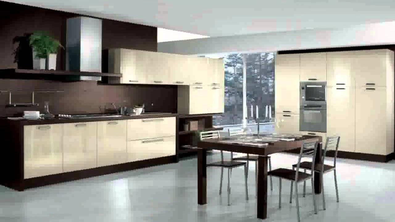 Cucine Moderne Con Dispensa. Stunning Awesome Cucine Moderne ...