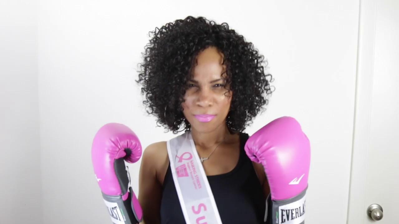 Breast Cancer Awareness PSA Rohonda