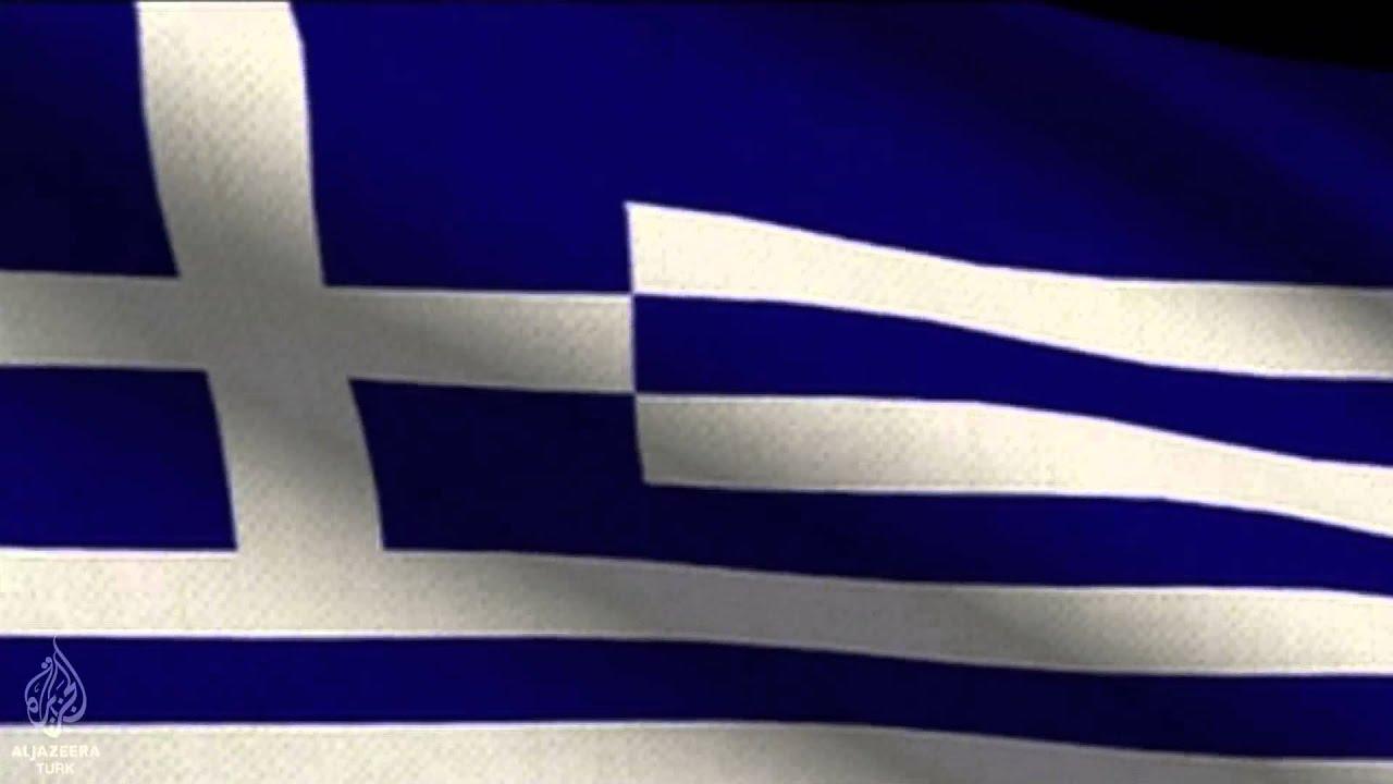 Bayrakların Tarihi: Yunanistan - YouTube