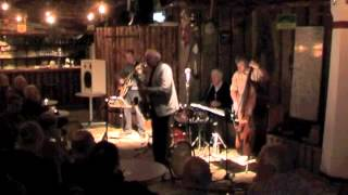 The Midnight Sun Will Never Set - Ingvar Callmer Quartet