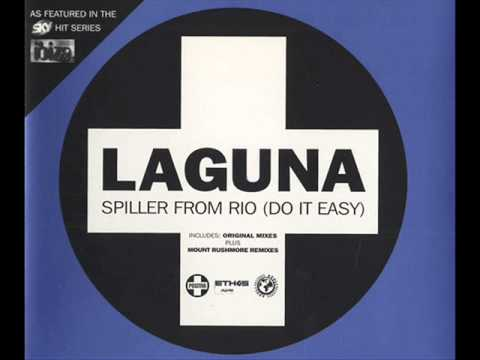 Laguna-Spiller From Rio