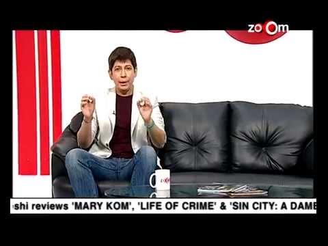 Mary Kom -  Movie Review