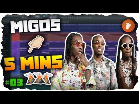 MIGOS IN UNDER 5 MINS | MIGOS TUTORIAL | #MPGA | EP : 03