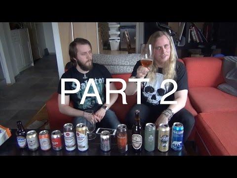NORWEGIAN BEER REVIEW PART 2