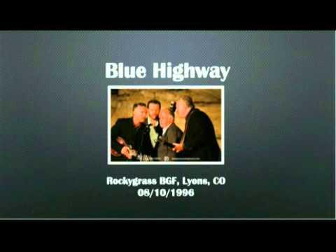 【CGUBA047】Blue Highway 08/10/1996