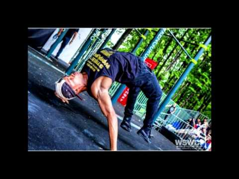 Walk with Mel Season 2 Episode 12 Urban Cal. Street workout