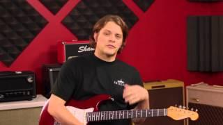 How to Set Up a Good Blues Guitar Tone