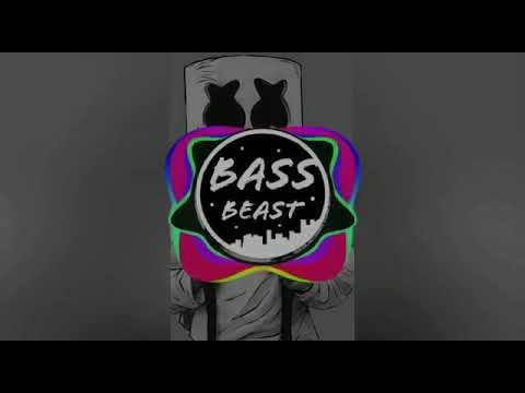 Marshmello - fly ft. Leah Culver [Bass Boosted]