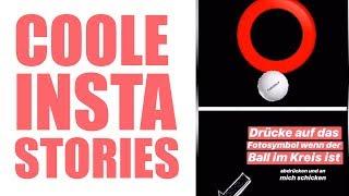 🎰 Coole Insta Stories - Instagram Spiele Ideen 🎰 | #FragDenDan