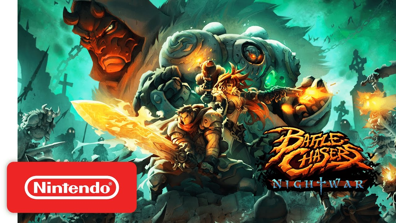 These are the top 10 best RPGs for Nintendo Switch | Articles