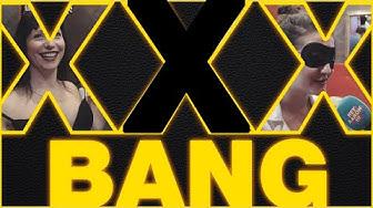 Aaron beim  XXX Bang!!!