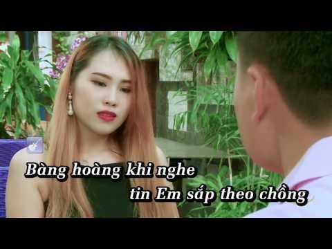 Khi Thuyền Xa Bến - Khánh Lâm BQB - KARAOKE