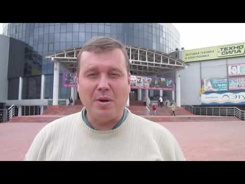 Мой город Новокуйбышевск, парк Победы, Сити парк, Храм, Мечеть часть #4