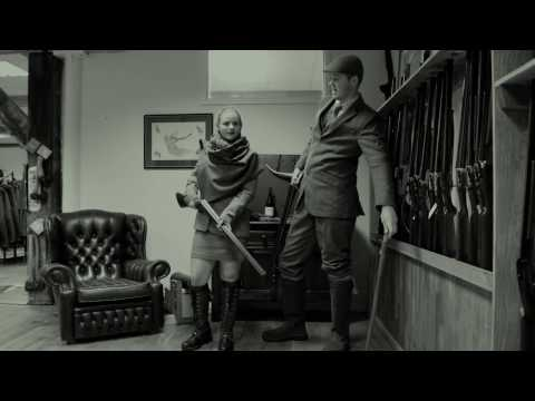 TGS - How to dress in tweed