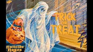 "Trick Or Treat - Aaron Hayes & Suiicide Tha Monsta - ""Trick Or Treat Vol. 1"""