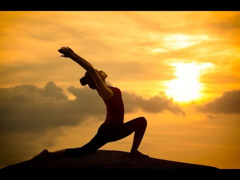 Relaxing Yoga Music, Positive Energy Music, Relaxing Music, Slow Music, ☯2033