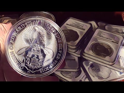Is it ever worth grading Silver coins?