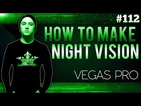 sony vegas pro 13 how to make credits