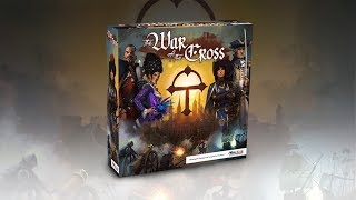 War of the Cross Review