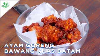 Ayam Goreng Bawang Khas Batam