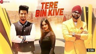 Tere Bin  Kive -official music Video   Ramji Gulati  Jannat Zubair  &  Mr .Faisu