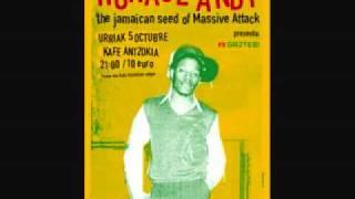 Horace Andy - Cuss Cuss