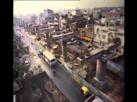 Good Governance Initiative in India- DARPG Documentary on Delhi Metro