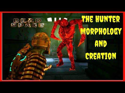Dead Space Lore: Hunter and Regenerator