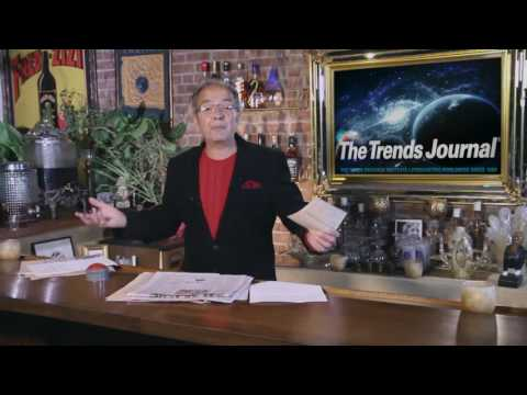 Gerald Celente - Trends In The News -