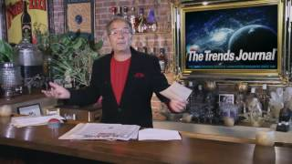 Gerald Celente - Trends In The News -