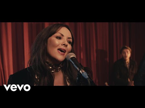 Martine McCutcheon - Any Sign of Life (Official Video)