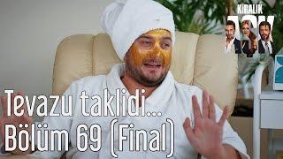 Kiralık Aşk 69. Bölüm (Final) - Tevazu Taklidi...