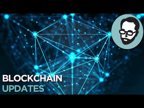 3 Blockchain Breakthroughs You Should Know About | Answers With Joe