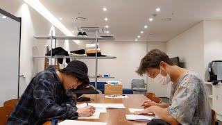 2009** RM & Jung Kook (+ENG)