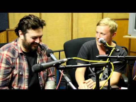 5FM MASHLAB #8: SEETHER & VAN COKE KARTEL