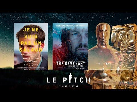 The Revenant / Je ne suis pas un salaud - 24/02/16 - Le Pitch Cinéma France 3