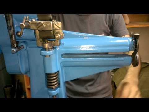 Горячий нож для ленты своими руками