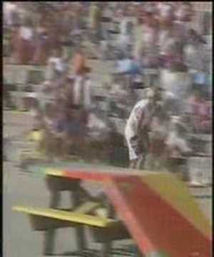Oceanside Street Attack - 1986 Skateboarding Part 7