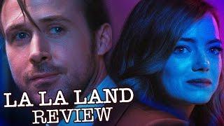 La La Land Review - Ryan Gosling, Emma Stone
