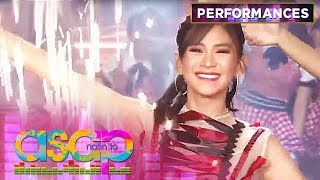Sarah Geronimo's ultimate dance collaboration of 'Tala' | ASAP Natin 'To