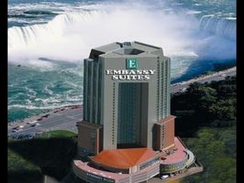 Embassy Suites Niagara Falls. Watch Before You Stay !!!!