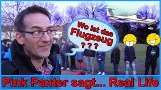 Pink Panter sagt... Real Life beim Abotreffen in Dortmund [PP Vlog HD]