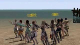 Metin2 Dance Party !!!! Teil 11/13